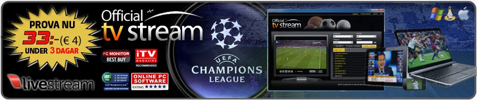 Se Malmö - Real Madrid Live Stream